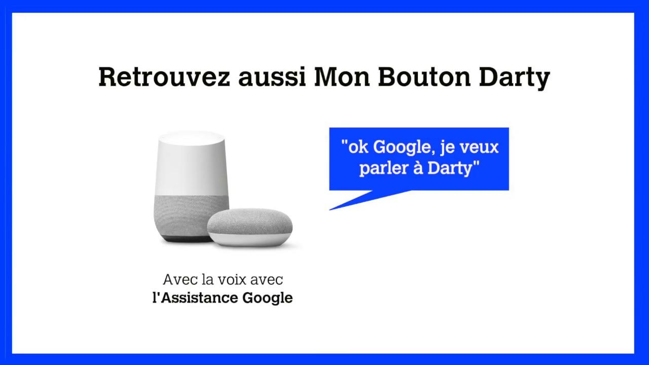 Carte Credit Darty Le Bouton Darty