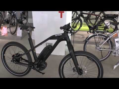 elektrofahrrad der ebs freak 1000w e bike umbausatz doovi. Black Bedroom Furniture Sets. Home Design Ideas