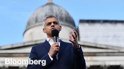 Sadiq Khan: The Rise of London's Muslim Mayor