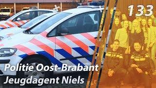 POLITIE Oost-Brabant Op bezoek bij jeugdagent Niels. Blowen en daarna autorijden, mag dat?