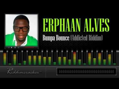 Erphaan Alves - Bumper Bounce (Addicted Riddim) [Soca 2014]