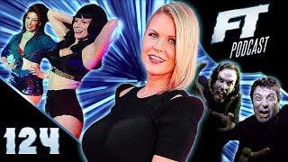 FETISH FACTORY (ft. Carrie Keagan, Staci Layne Wilson) | Film Threat Podcast Ep. 124
