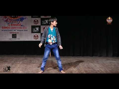 Lollipop Lagelu || Talent Hunt season2 Dance competition|| Solo Dance performance by Aniket
