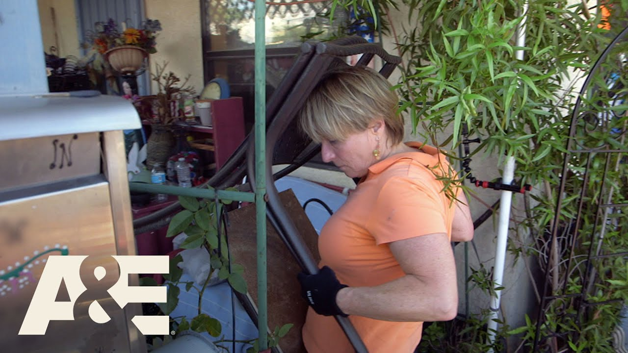 Hoarders: Life After Hoarding (Season 9) | A&E