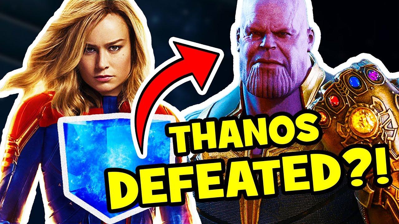 """Google """"Thanos"""" for an epic """"Avengers: Endgame"""" Easter egg"""