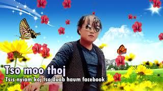 Tso moo thoj tsis nyiam koj tso duab rau haum facebook new song 2019