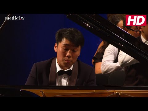 Valery Gergiev with George Li - Felix Mendelssohn-Bartholdy: Concerto for Piano No. 1