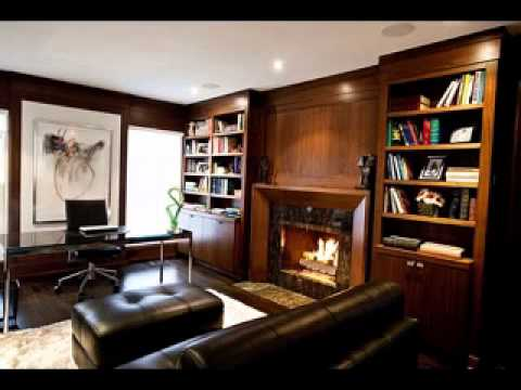 Awesome Study room decorating ideas - YouTube