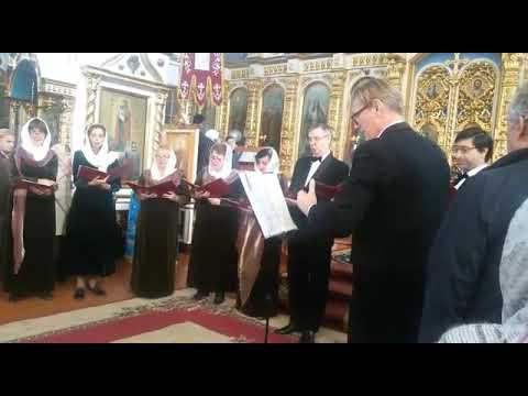 14.10.2019 Кропоткин Покровский собор