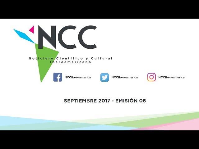NCC Septiembre 11 de 2017 - Emisión 06