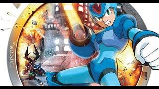 Megaman X1~X8 - Weakness of 64 Bosses