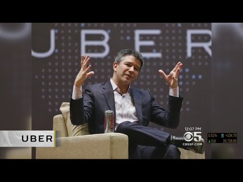 UBER CONTROVERSY: Uber calls an