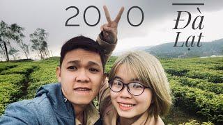 Đà Lạt gần Tết 2020   Ngày 2   Trãi nghiệm du lịch vui quá vui