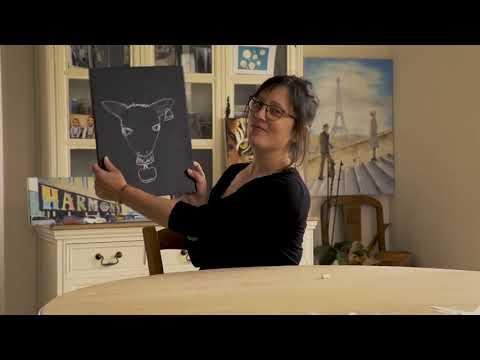« PASSIONNÉMENT CHÈVRE ! » - Edition 2021 : Claire Piet, éleveuse de chèvres laitières