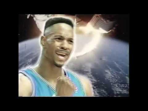 Rockets Vs Hornets | TBS | Promo | Thursday | 1995
