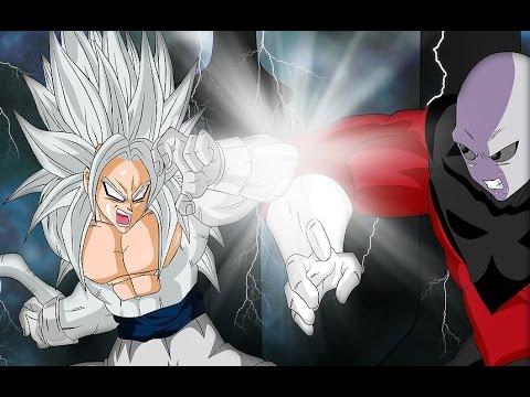 GOKU VS LOS 12 DIOSES DE LA DESTRUCCION | CAP 49 | Mundo Dragon Ball