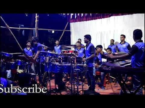 Worli Beats Ply Aai Tuz Deul Song