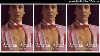 Ahmad Albar - Syair Kehidupan (1980) Full Album