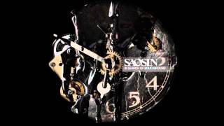 Saosin - Exfoliator (Tillian Pearson Version) With Lyrics