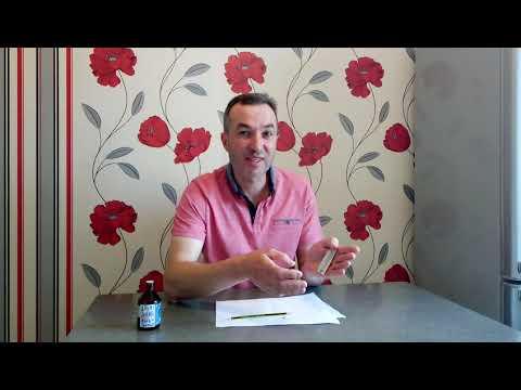 Как разбавить раствор до нужной концентрации