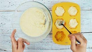 Сырники в духовке - Рецепты от Со Вкусом