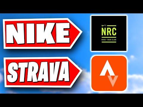 Running for beginners app | Nike running app vs Strava (2020) | Live demo
