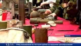 Названы лучшие сочинения, посвященные 70-летию победы в Великой Отечественной войне