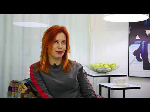 Эдем. Отзыв дизайнера Марии Ляпуновой о работе в косметологии Доктор Плюс.