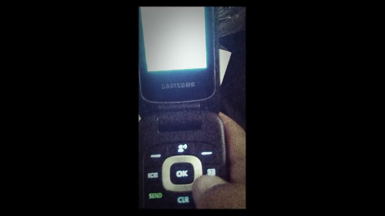 Turn Off That Voice On Your Flip Phone  Simply