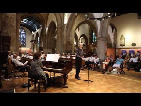 Get Together for Jo Cox - Paul Medlicott and Jocelyn Abbott
