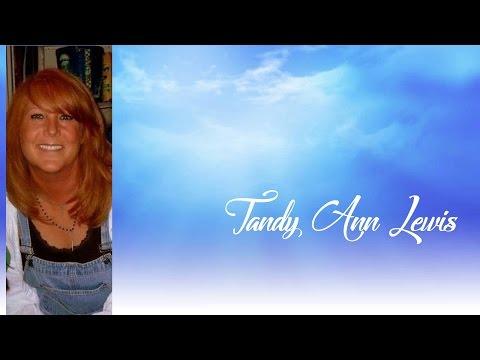 Tandy Ann Lewis Memorial