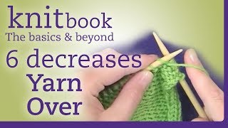Knitbook: Yarn Over