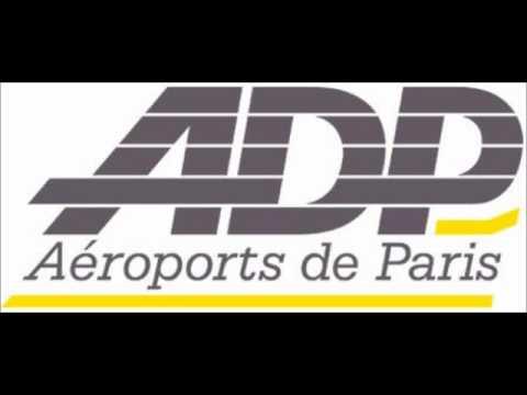 Indicatif - Aéroport Paris-Charles-de-Gaulle (1971-2005)