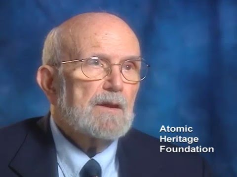 Theodore Rockwell's Interview (2005)