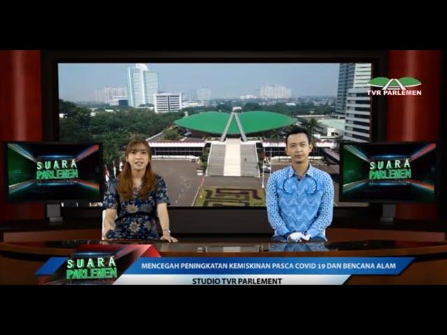 SUARA PARLEMEN PETANG - JUMAT 20 NOVEMBER 2020
