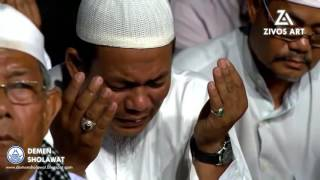 MALAM CINTA RASUL  HABIB SYECH BIN ABDUL QODIR ASSEGAF LIVE MALAYSIA __