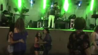 Banda Remediu Santu Tour 2014  Constância Sul