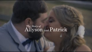 The Story of Allyson and Patrick