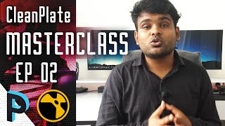Why Use Nuke for Clean Plate - NUKE Clean Plate Masterclass - EP 02 [HINDI]