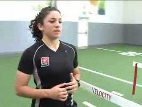Velocity Sports Performance - Nike SPARQ Training - Ep. 3