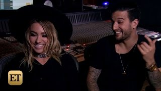 Mark Ballas opens up about leaving Dancing with the Stars.