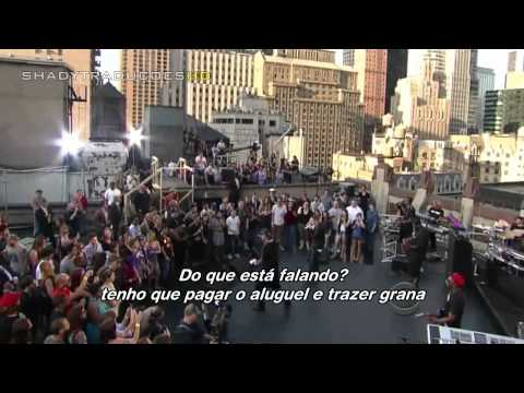 Eminem, Jay-Z - Renegade (Tradução) [Ao Vivo no Letterman]