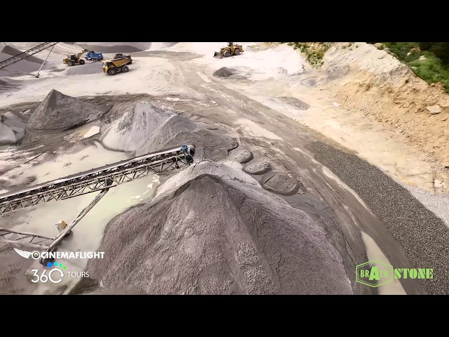 Cinemaflight   Braen Stone Quarry Tour 1