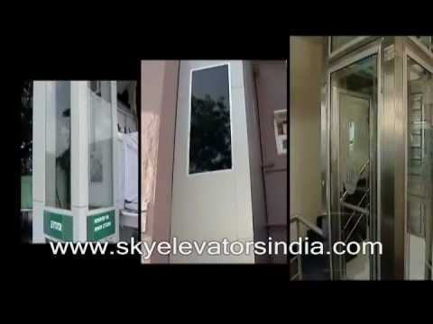 MyLift | Home House Lifts Elevators | Residential Elevators | Personal Lift Elevators Pune India