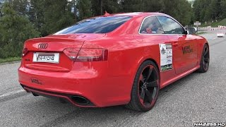 Is This The BEST Sounding Exhaust For The Audi RS5?