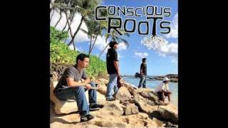 Conscious Roots- Take My Hand