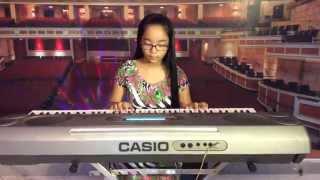 Hòn Vọng Phu 1 - Keyboard.