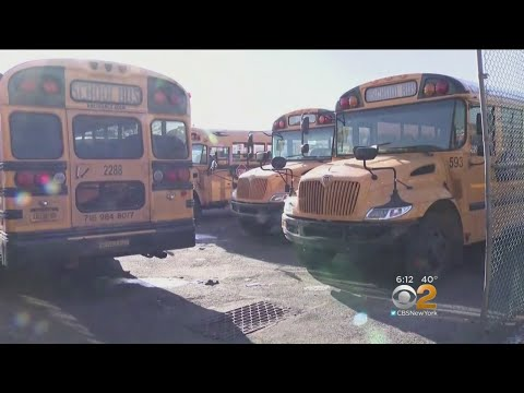 City Council Approves GPS Tracking In School Buses