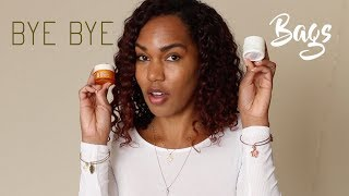 Best Eye Creams to  Get Rid of Dark Circles | Kiels Creamy Eye Cream & Ole Henriksen Banana Bright