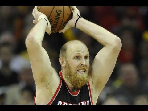 NBA Big Men Shooting 3 Pointers 【Part3】